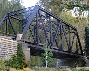 Truss Bridge