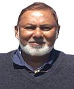 A. K. M. Asaduzzaman