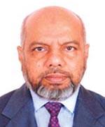 A. K. M. Mushfiqur Rahman